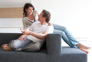 Dewpoint Θέρμανση και κλιματισμός νέας κατοικίας