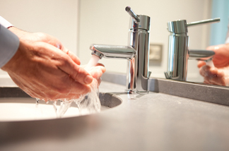 Dewpoint Θέρμανση, ψύξη και ζεστό νερό για νέες κατοικίες