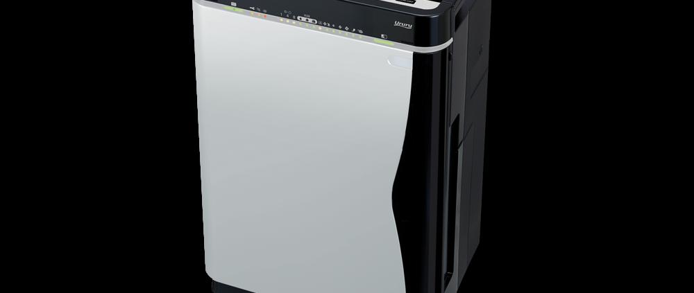 Φωτοκαταλυτικός Καθαριστής URURU – MCK75J